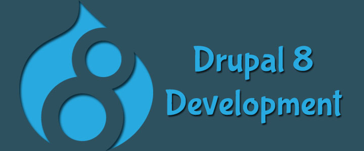 Drupal 8 Theme Developer